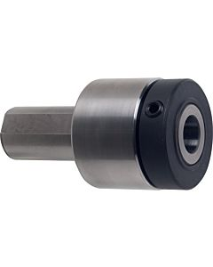 Pendelhalter mit Zylinderschaftaufnahme